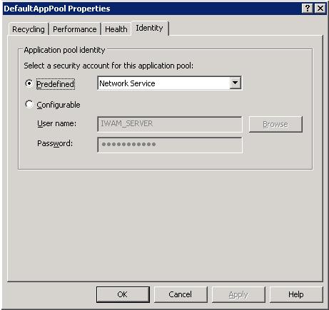 Integration with hMailServer - WebMail Pro ASP NET documentation